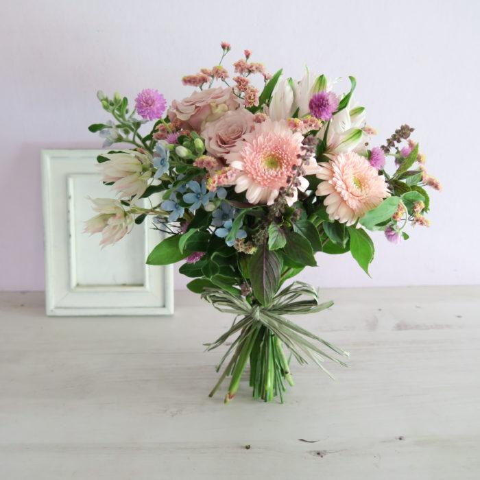 Florilegeのフラワーアレンジメント